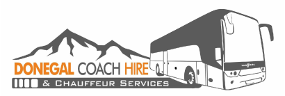 Donegal Coach Hire