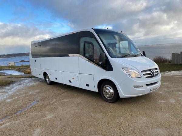 Mercedes-coach-donegal-coach-hire-white