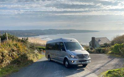 Donegal Limousine Hire options
