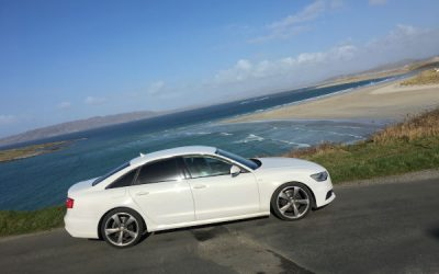 Donegal Wedding Car Hire